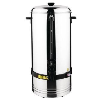 Percolateur électrique 100 tasses Image