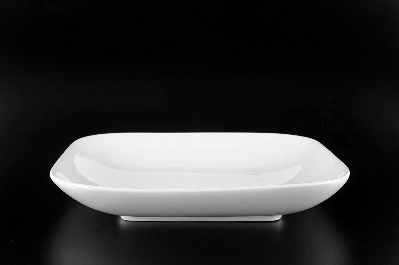 Assiette creuse 22X22cm Image